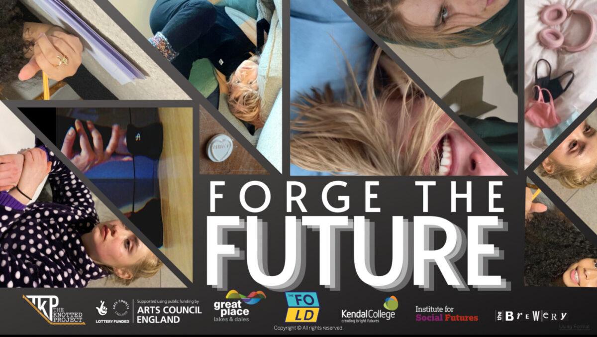 Forge the future image