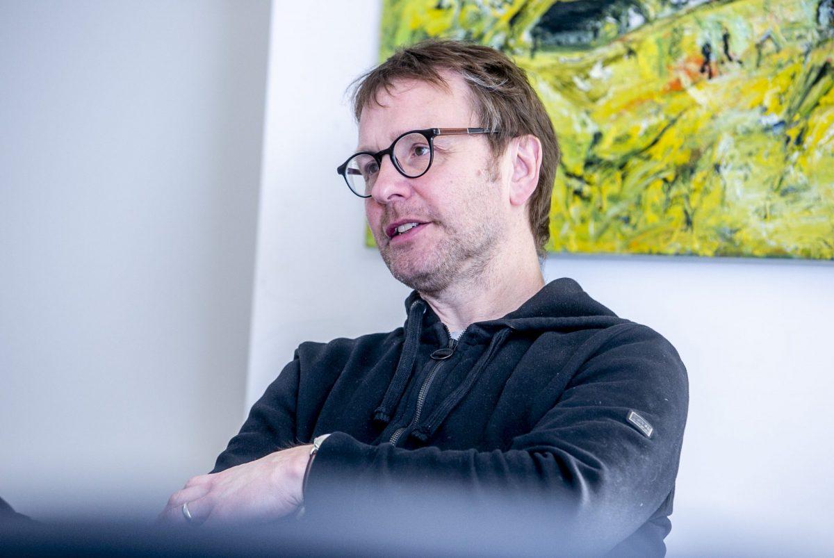 Hinterlands Geoff Bird