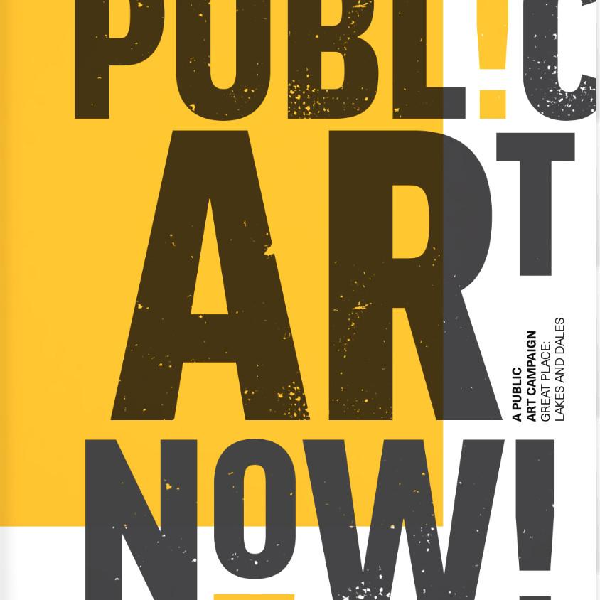 Public Art Now square