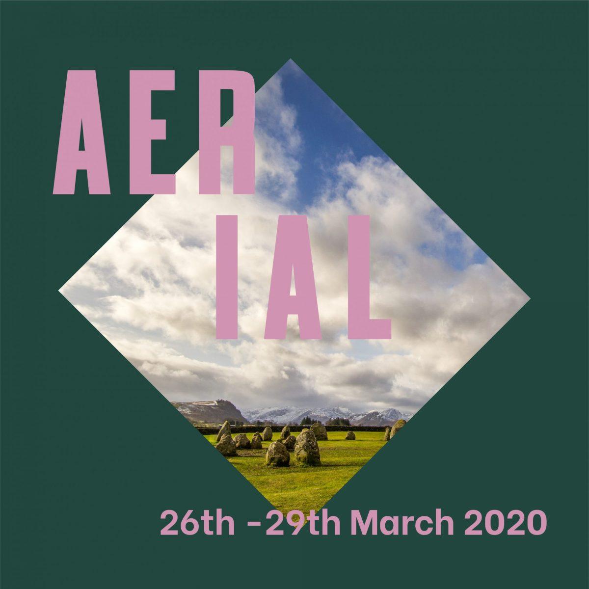 aerial festival 2020