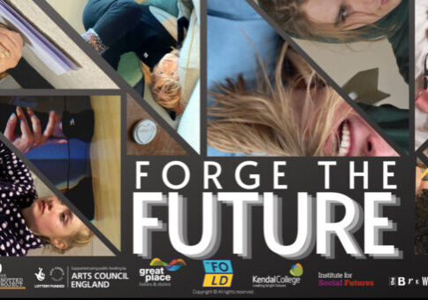 Forge the future image
