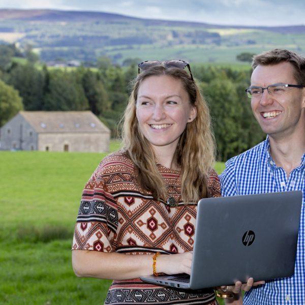 Shaun and Beth Nixon