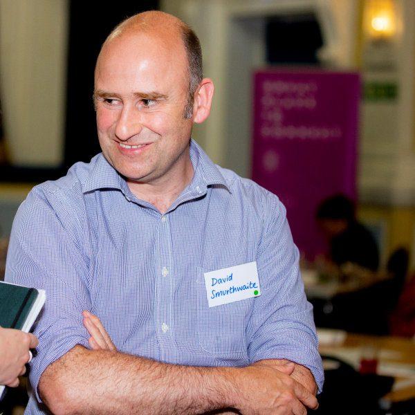 David Smurthwaite