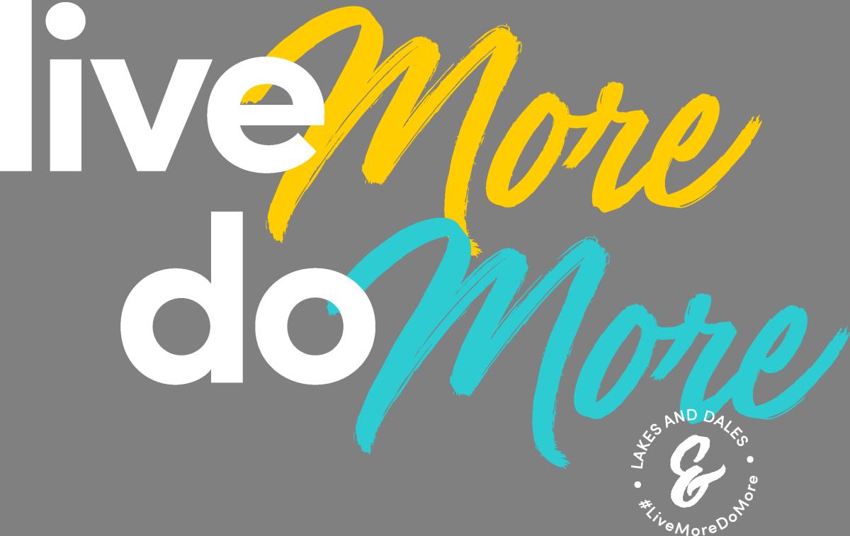 live more do more